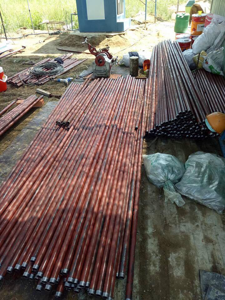 Thi công lắp đặt pccc tại Hà Nội