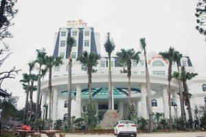 Thi công hệ thống PCCC tại Ks Royal Huy Vĩnh Yên